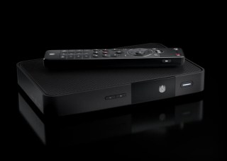 UPC TV Box | UPC