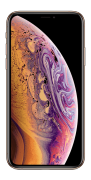 Apple iPhone XS Max, Doré, 256 GB