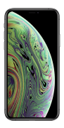 Apple iPhone XS, Gris sidéral, 64 GB