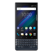 Blackberry Key2 LE, Space Blue , 64 GB
