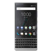 Blackberry Key2, Silver, 64 GB