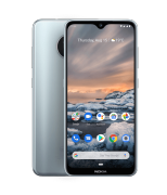 Nokia 7.2, Black, 64 GB