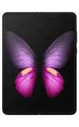 Samsung Galaxy Fold, Nero, 128 GB