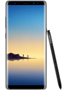 Samsung Galaxy Note 8, Black, 64 GB