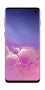 Samsung Galaxy S10, Prism Black, 512 GB