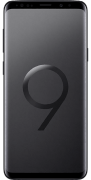 Samsung Galaxy S9 Plus, Schwarz, 64 GB