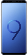 Samsung Galaxy S9 Plus, Blau, 64 GB