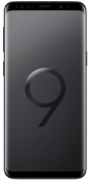 Samsung Galaxy S9, Nero, 64 GB