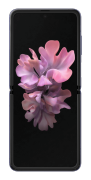 Samsung Galaxy Z Flip, Purple, 128 GB