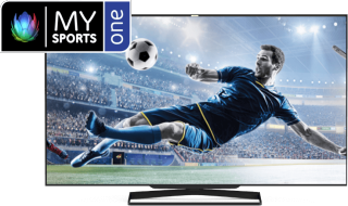 OnDemand | UPC TV Box | UPC